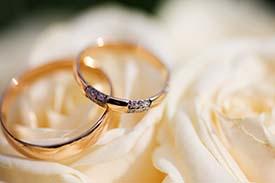 fedi-matrimonio
