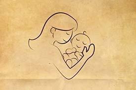 mamma-e-bebe