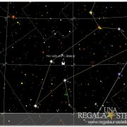 immagine stella Regala una Stella (r)